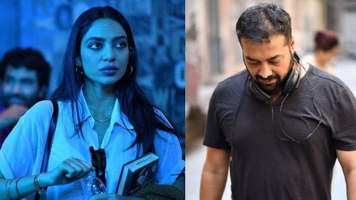 Anurag Kashyap says that I am like his female version: Sobhita Dhulipala