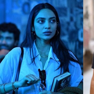 Anurag Kashyap says that I am like his female version: Sobhita Dhulipala