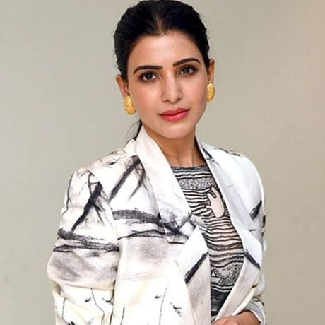 Samantha Akkineni to play a negative role in Manoj Bajpayee's 'The Family Man 2'