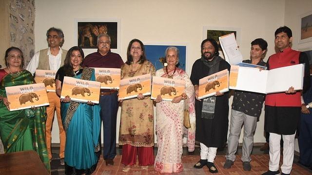 Wild Voyage: Amitabh Bachchan pens foreword for singer Roopkumar Rathod's book