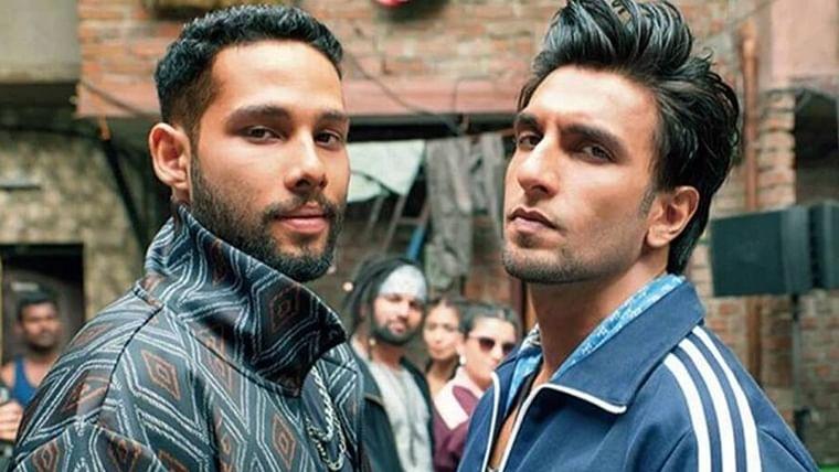 Ranveer Singh's 'Gully Boy' out of Oscar race