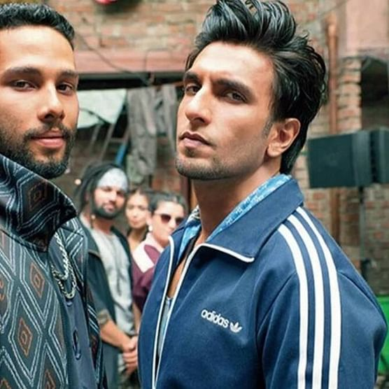 Ranveer Singh's 'Gully Boy' out of Oscar race