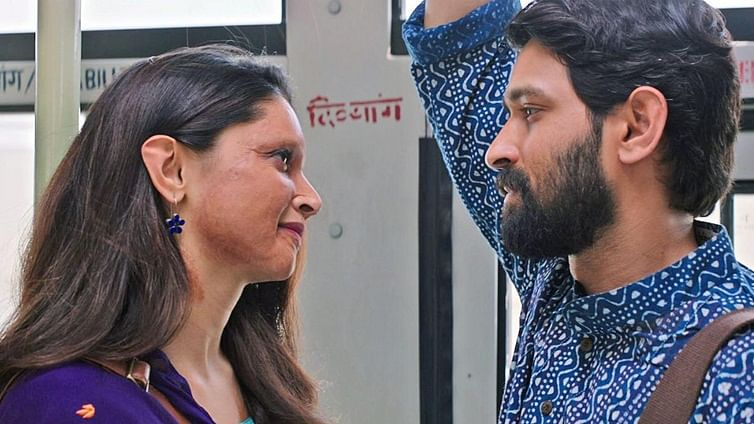 'Chhapaak' first song: Malti and Amol's 'Nok Jhok' is about quarrels that leave you with a smile