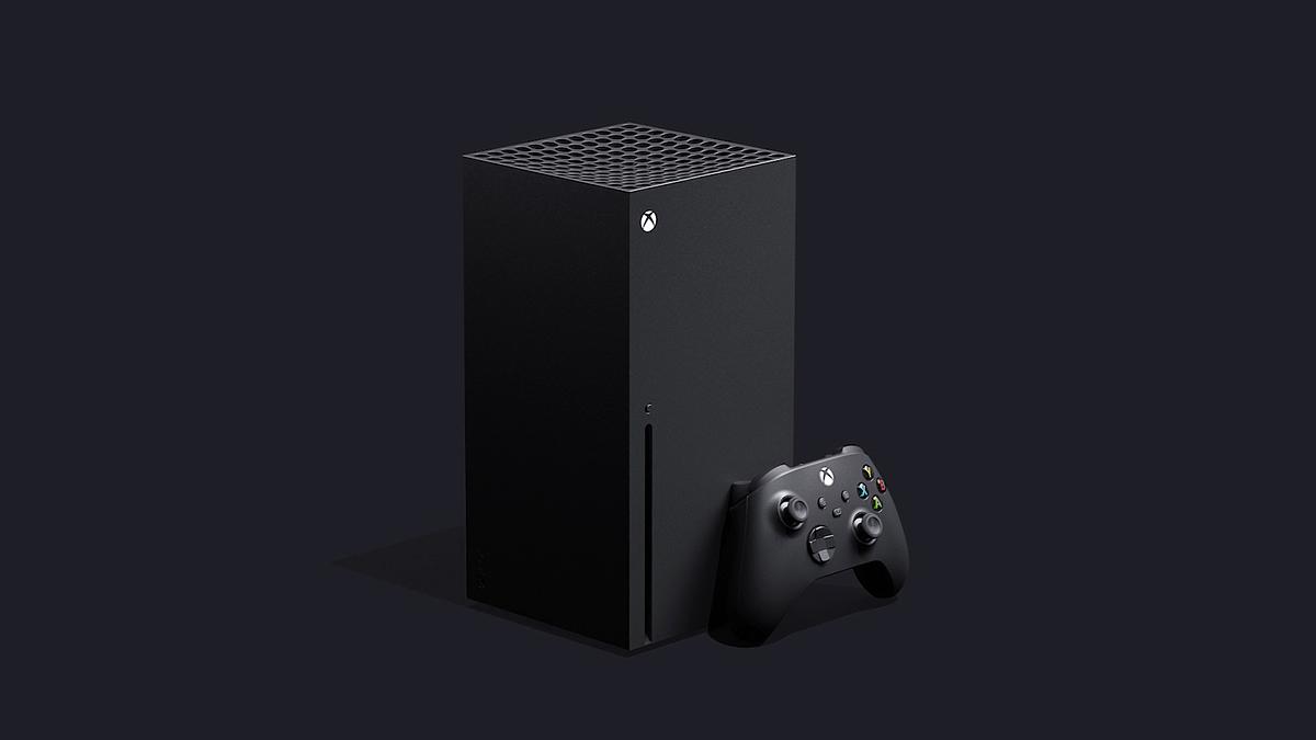 Microsoft confirms Xbox Series X, Series S coming on November 10
