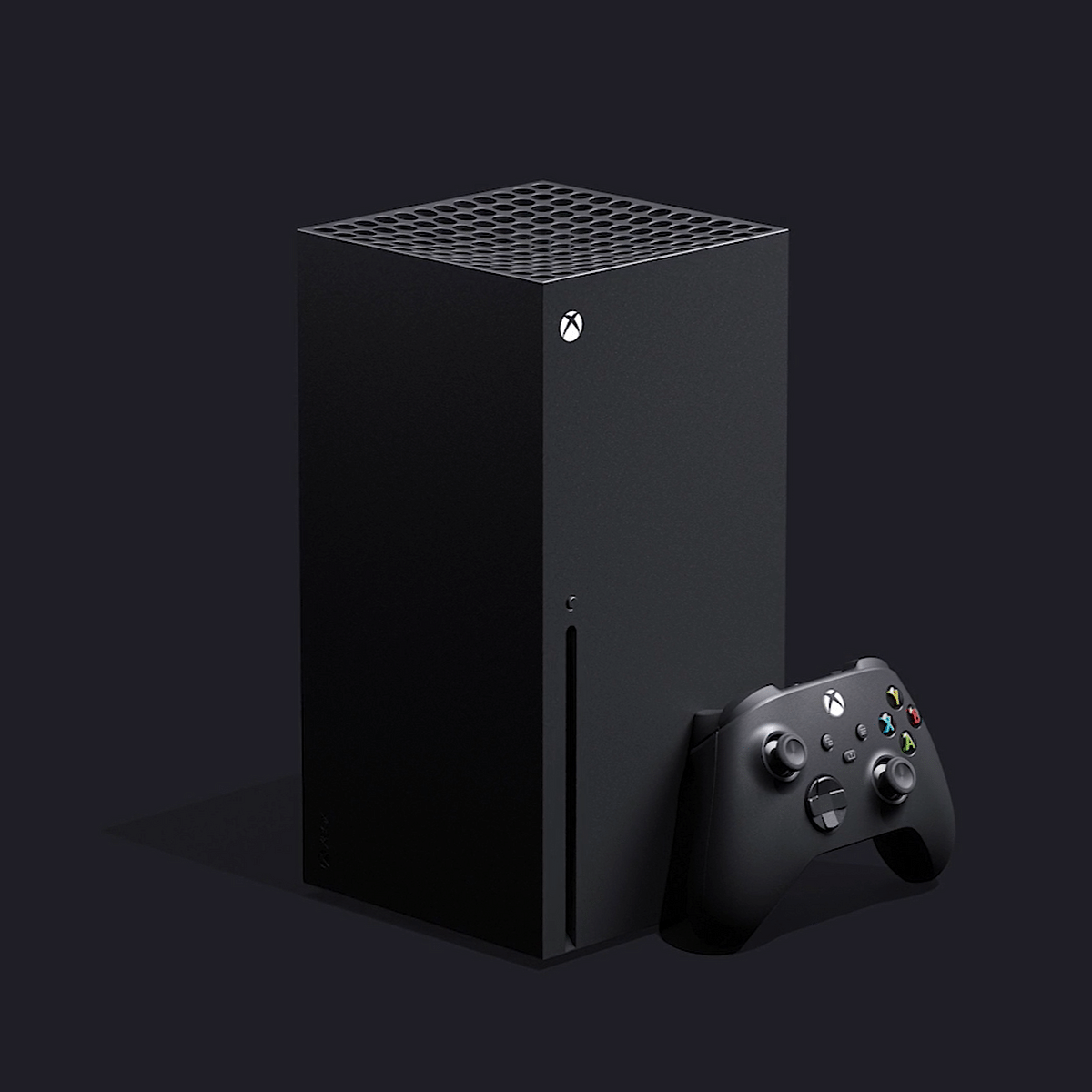 Good news for gamers! Microsoft's Xbox Series X set to launch in November