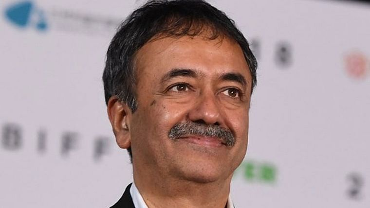 Rajkumar Hirani approached for two films based on cricket?