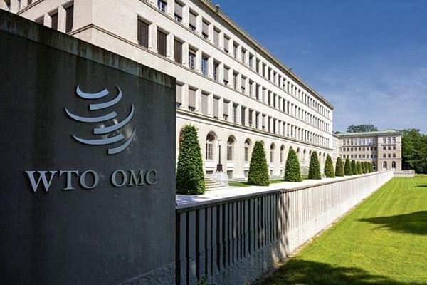 'US, China biggest WTO winners'