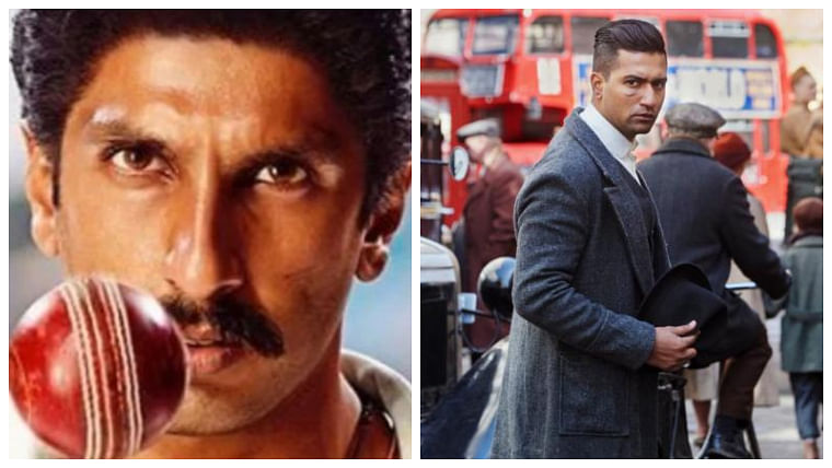 From Ranveer Singh starrer 83 to Shoojit Sircar's Udham Singh, the biopic craze is set to continue in 2020