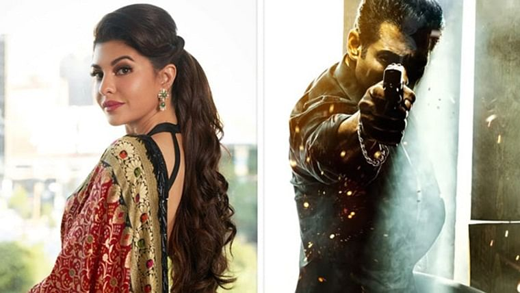 Radhe: Jacqueline Fernandez to feature in an item song in Salman Khan starrer