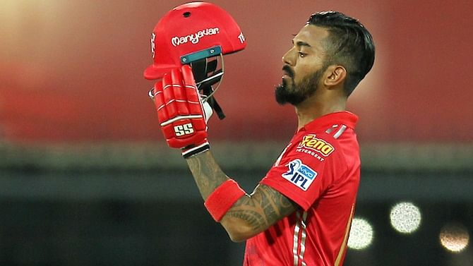 KL Rahul becomes 12th captain of Kings XI Punjab