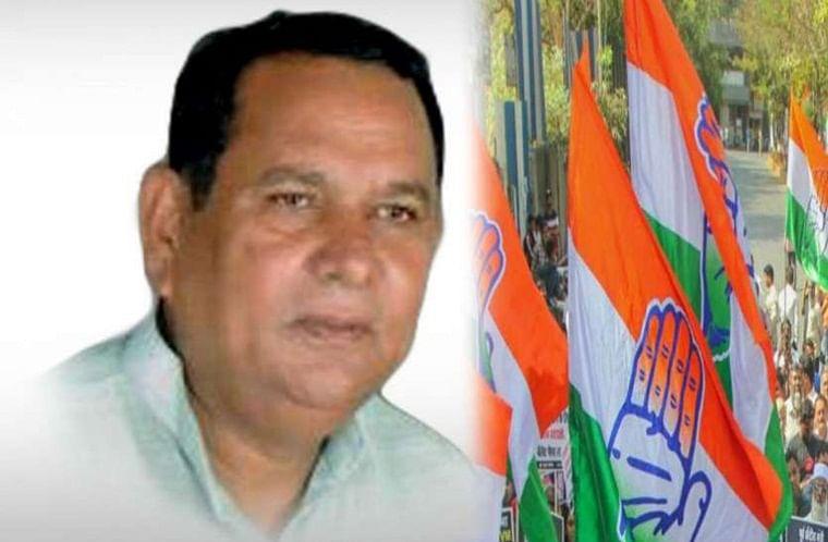 Madhya Pradesh Congress MLA Banwari Lal Sharma dies of cancer at 61