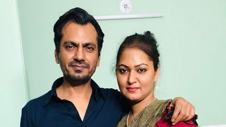 Nawazuddin Siddiqui's 26-yr-old sister Syama Tamshi dies after long cancer battle