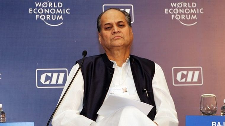 #HamaraBajaj: Twitter hails Rahul Bajaj for standing up to Amit Shah