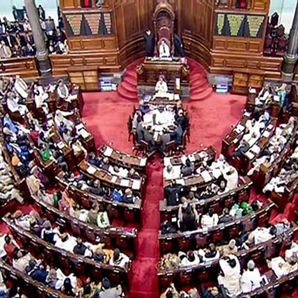 Citizenship Amendment Bill passed in Rajya Sabha: Which non-BJP allies ended up voting for it?