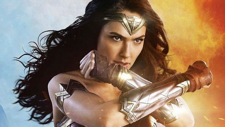 'Wonder Woman 1984' Teaser: Gal Gadot is back as Diana to save the world