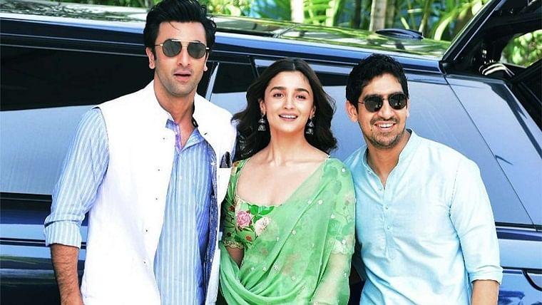 Brahmastra: Is Karan Johar planning to release Alia Bhatt, Ranbir Kapoor starrer on Diwali 2020?