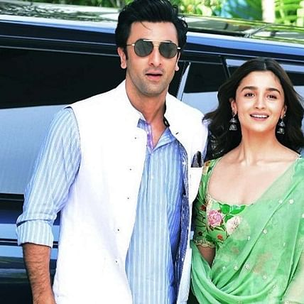Brahmastra: Is Karan Johar planning to release Alia Bhatt, Ranbir Kapoor starrer on Diwali 2020?