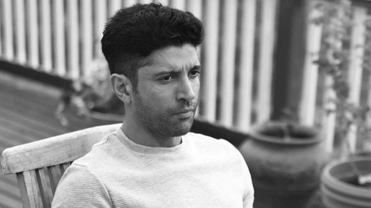 CAA Protests: Farhan Akhtar apologises for wrong map in 'inaccurate' Twitter post
