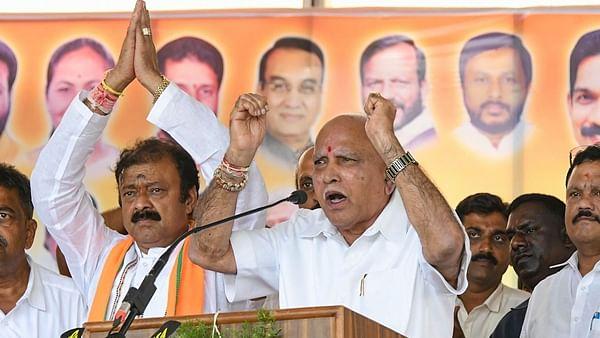 Will implement CAA in Karnataka, says BS Yediyurappa