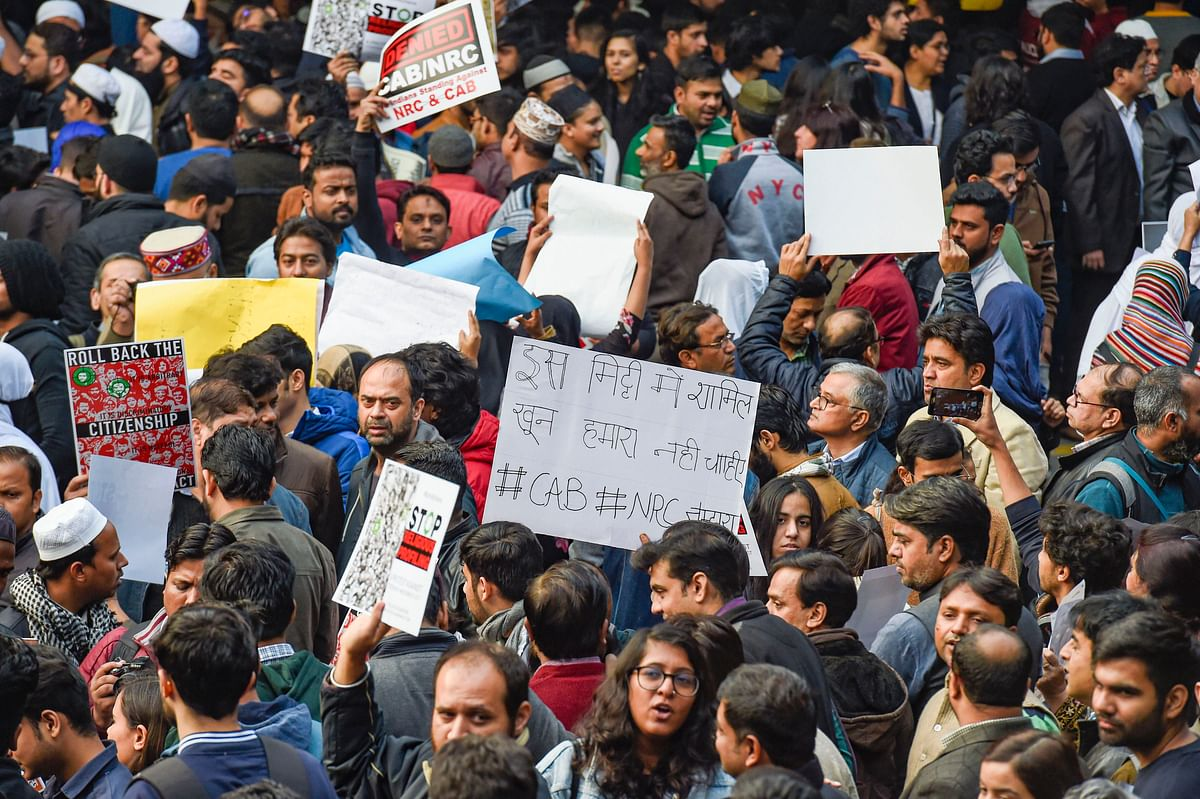 CAA Latest Update: SC to hold hearing on CAA protests in Jamia, Aligarh on Dec 17
