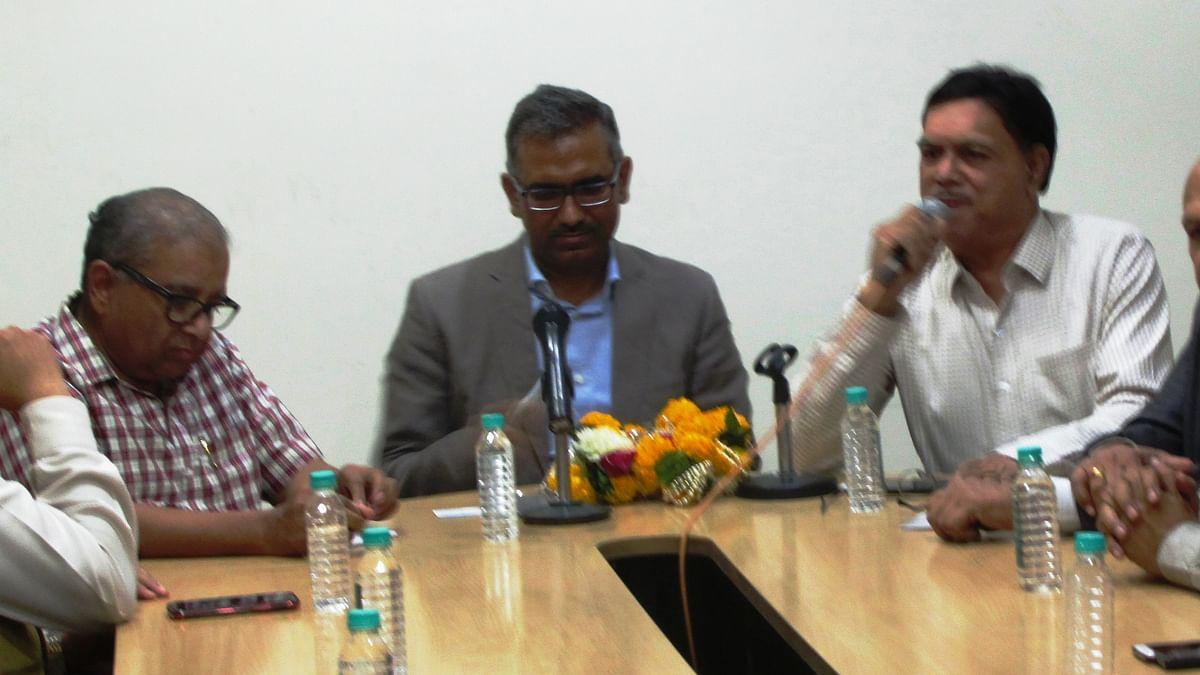 Indore: EPFO commissioner assures solving industries' problems