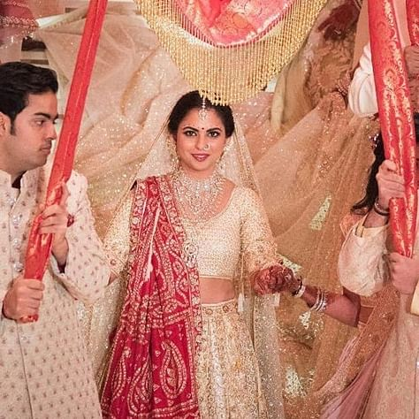 One year of epic Ambani Wedding: Isha Ambani and Anand Piramal celebrate first wedding anniversary