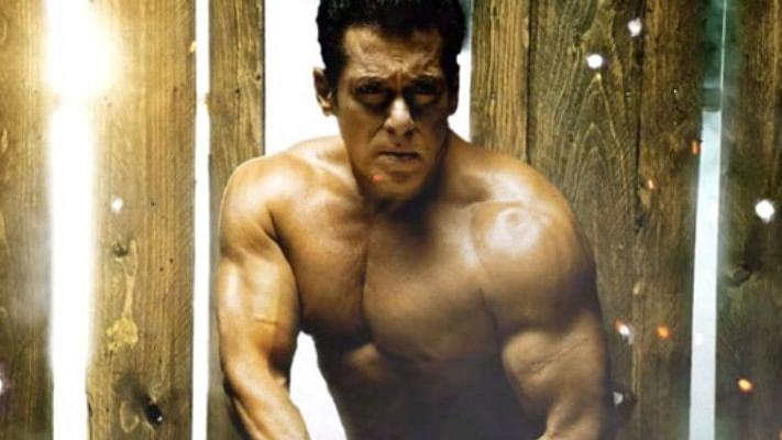 Salman Khan resumes shooting after over 6 months, makes smashing entry on sets of 'Radhe'