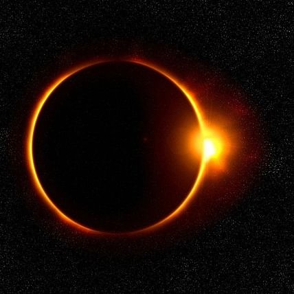 Solar eclipse 2019: How to watch December 26 'ring of fire' eclipse online