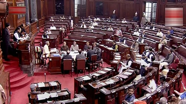 Parliament Winter Session Updates: RS till 12 pm following uproar over delay in release of GST payments