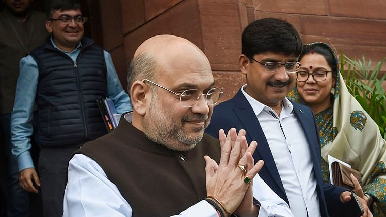 Modi govt resolves to make changes in IPC, CrPC: Amit Shah