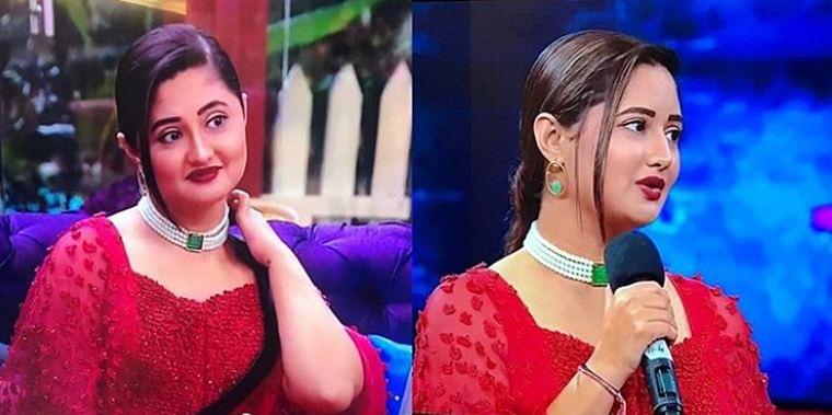 Bigg Boss 13: Rashami Desai wants to quit the show