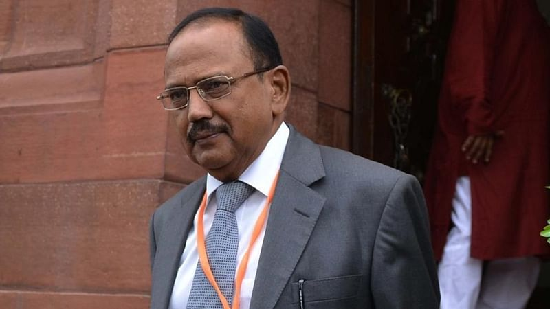 NSA Ajit Doval's Rishikesh speech unrelated to China or Ladakh conflict, clarifies Centre