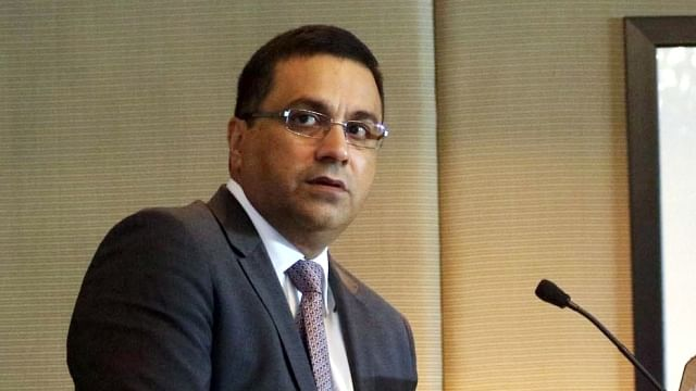 BCCI CEO Rahul Johri asked to leave via mail