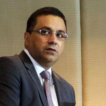 BCCI CEO Rahul Johri asked to leave via mail