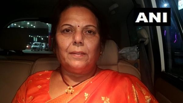 Manohar Joshi's remark about BJP, Shiv Sena coming together 'personal statement', says Neelam Gorhe