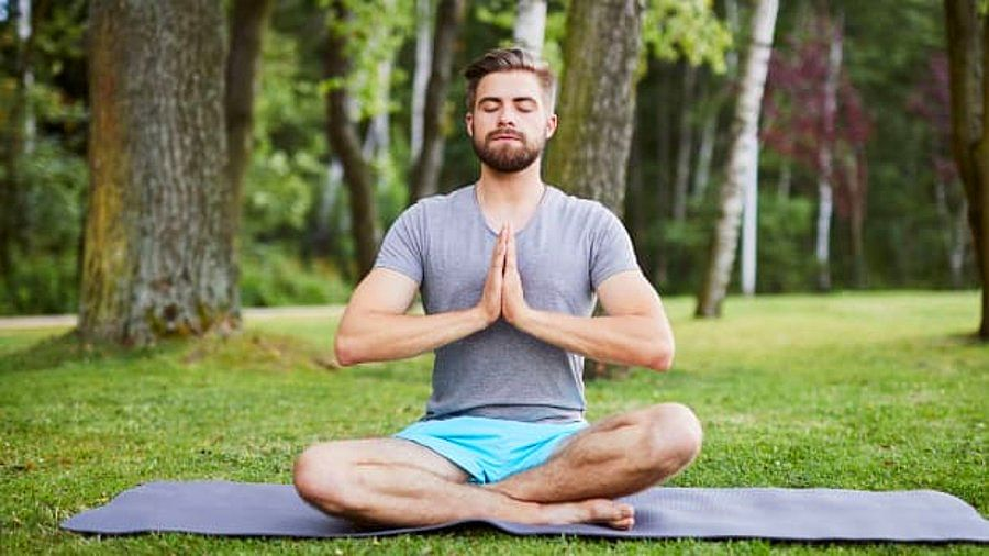 How yoga enhances brain structures and functions