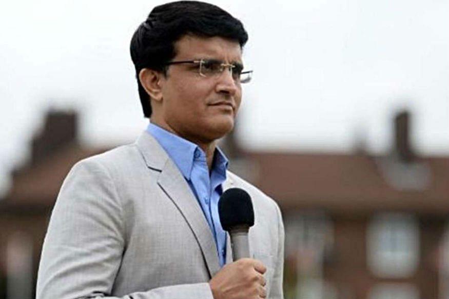 India vs West Indies: Ganguly thinks no Indian player is playing for his place in the team