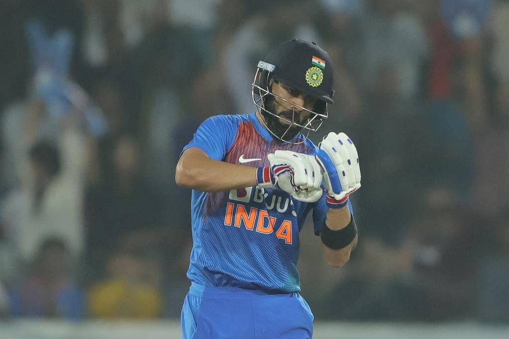 India v West Indies 1st T20I: India 209/2, beat West Indies by 8 wickets