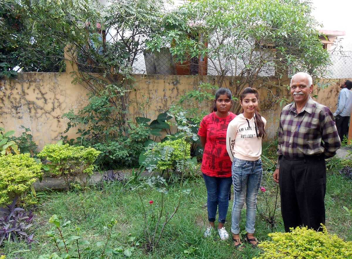 Bhopal: Child scientists make fertilizer from weed