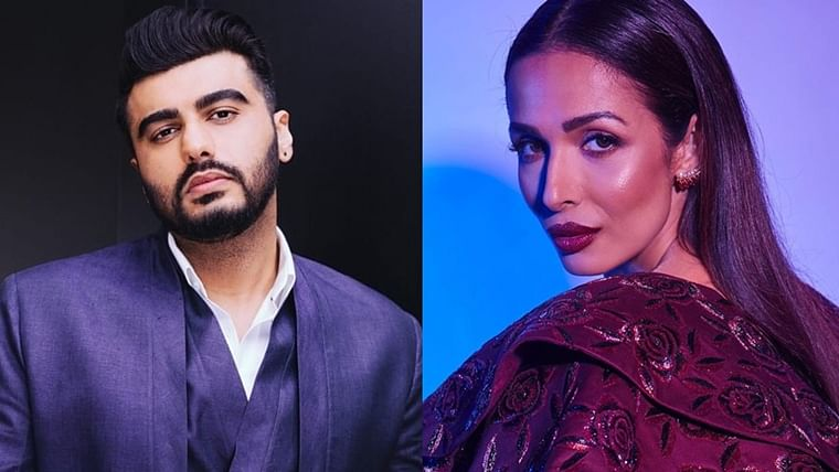 Were you on stage with them? Arjun Kapoor trolls Malaika Arora's U2 concert pictures