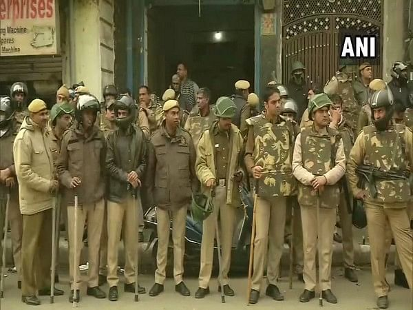 CAA protests: 10 more arrested for Seelampur violence; Section 144 imposed near Red Fort area