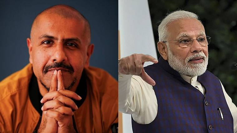 Vishal Dadlani says Modi government using onions and rapes to distract people from Citizenship Bill