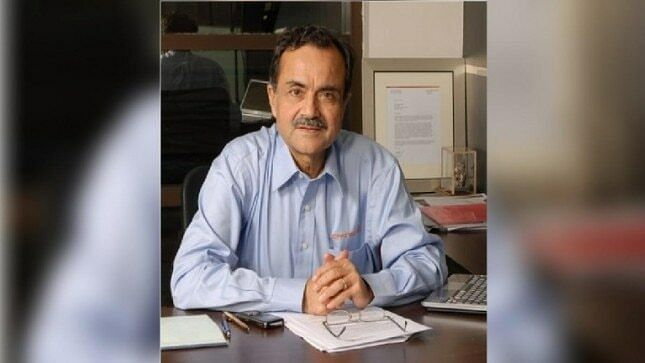 CBI books ex-Maruti Suzuki MD Khattar for Rs 1.1 bn bank fraud