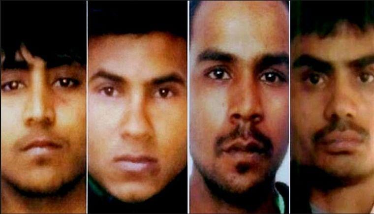 Shimla man wants to hang Nirbhaya case convicts in Delhi jail, writes to President