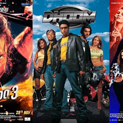 'Dhoom, Commando and Race': These 8 Bollywood franchise films really need to stop in this decade