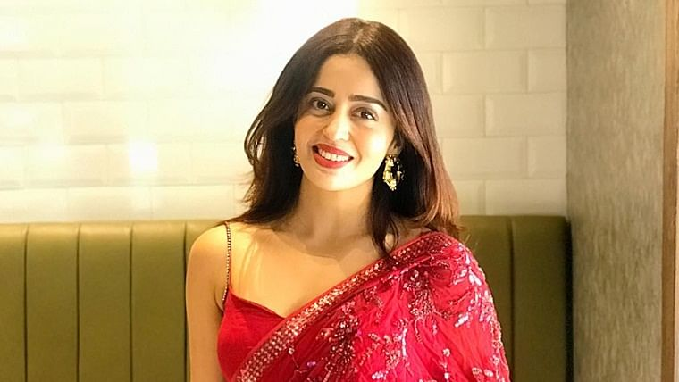 Former 'Bigg Boss' contestant Nehha Pendse set to marry the man of her dreams