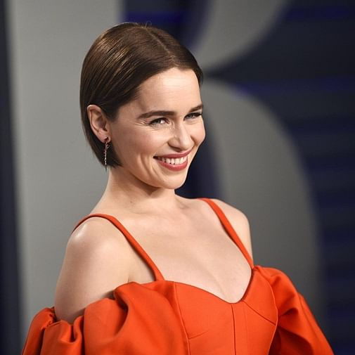 Emilia Clarke bans selfies with fans, but allows one thing instead
