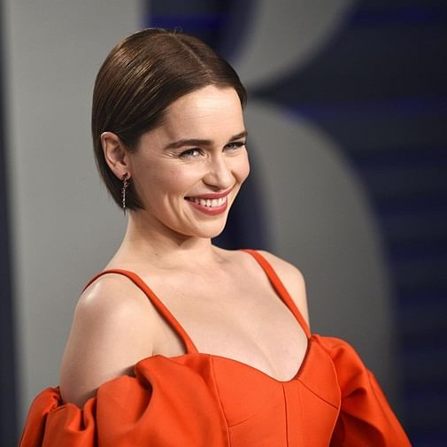 Dine with Mother of Dragons: Emilia Clarke promises dinner date in exchange for COVID-19 donation