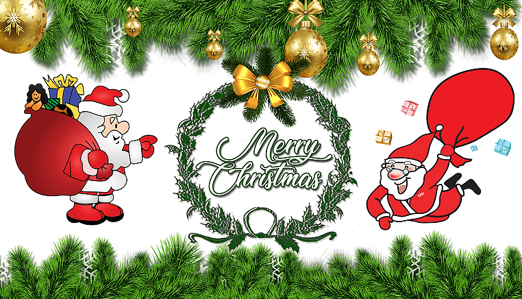 Merry Christmas: How to download Christmas stickers on WhatsApp