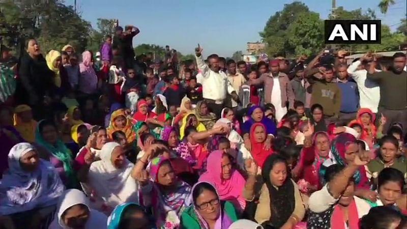 Northeast bandh: Students' organisation calls for 11-hour shutdown over CAB, protest begins